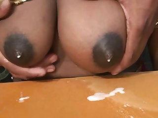 Bangladeshi Fucking my milky House Maid.
