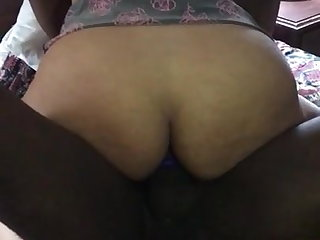 Puerto Rican My young BBC bull hornyblkbiguy filling me up
