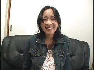 Interracial japanese kaori