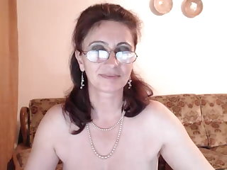 Ballbusting a handsome mature