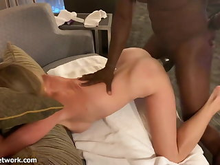 OMG! You Want That Dick Bitch! No Condom!!