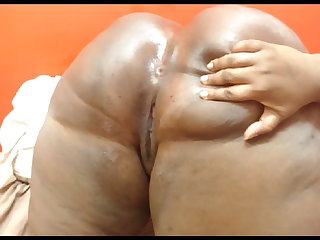 Maid Hot Ebony Wink
