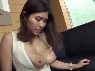 Female Choice stepmom make my tummy full by breastfeed
