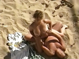 Some fun on Beach 8