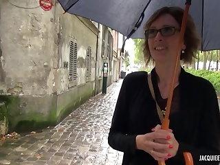 hot amateur french milf hardcore