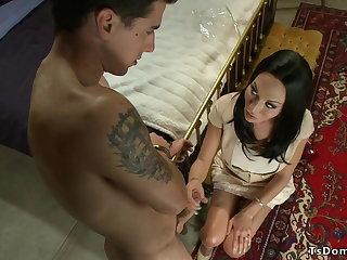 Big Cock Mia Isabella