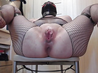 Hogtied My submission mature whore
