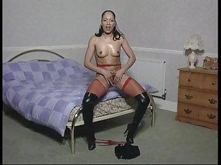 all Sexiest British Ebony