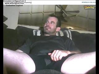 Masturbation Hot Daddy Give some Cum