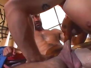 Saggy Tits Huge Big cock fucker