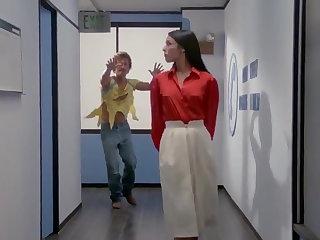 VR Porn vintage call girls.