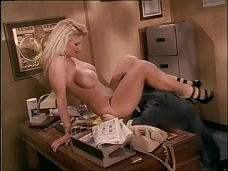 Ukrainian Scandal (1995) (Brittany Andrews, Asia Carrera, Dallas)