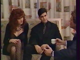 Double Penetration bourgeoises 1993 gabriel pontello