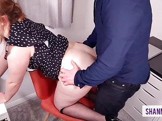 all Office Slut Takes Calls Getting Ass Fucked - Shannonheels
