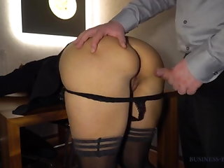 Finnish Anal With My Finnish sexy big milf