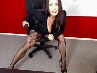 Big Clits Denise On Webcam 3-24-2015