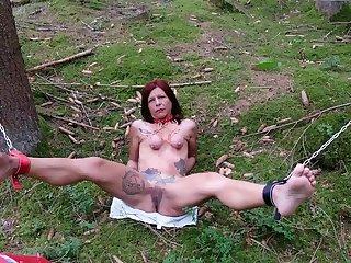 Tattoos Slave Petra 2017