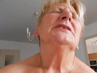 Grannies xhamster.com 6410130 grandma rides hubby and tries not to mo