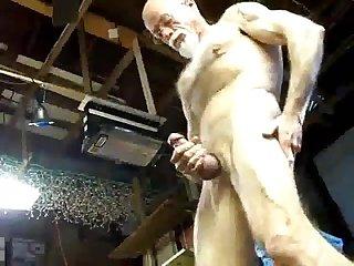 Webcams Muscle cum