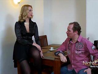 Redheads Ugly Woman fucks
